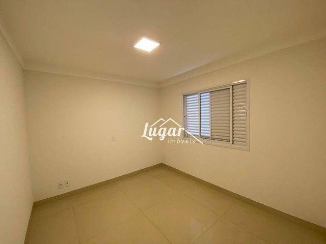Apartamento com 3 dormitórios, 150 m² - venda por R$ 890.000,00 ou aluguel por R$ 2.800,00 - Foto 6