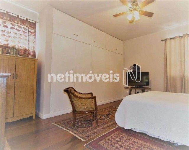 Apartamento à venda com 4 dormitórios em Lourdes, Belo horizonte cod:164352 - Foto 10