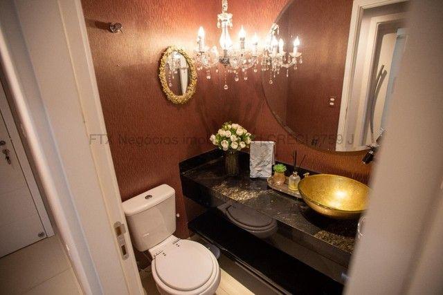 Apartamento à venda, 2 quartos, 2 suítes, 2 vagas, Vivendas do Bosque - Campo Grande/MS - Foto 11