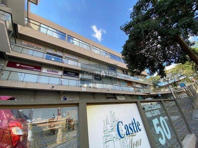 BELO HORIZONTE - Loja/Salão - Ouro Preto - Foto 2