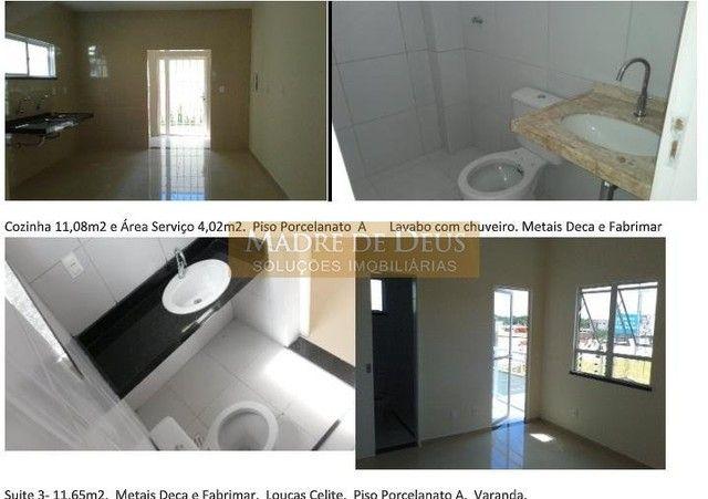EUSéBIO - Casa Padrão - Pires Façanha - Foto 3