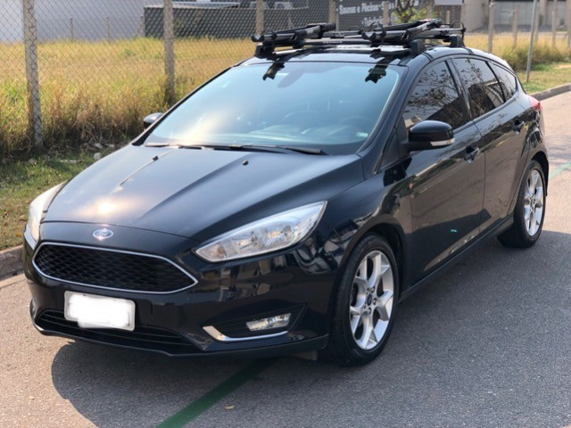 Ford Focus SE Plus Hatch