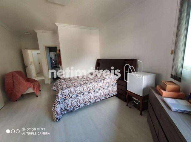 Casa à venda com 4 dormitórios em Bandeirantes (pampulha), Belo horizonte cod:481694 - Foto 5