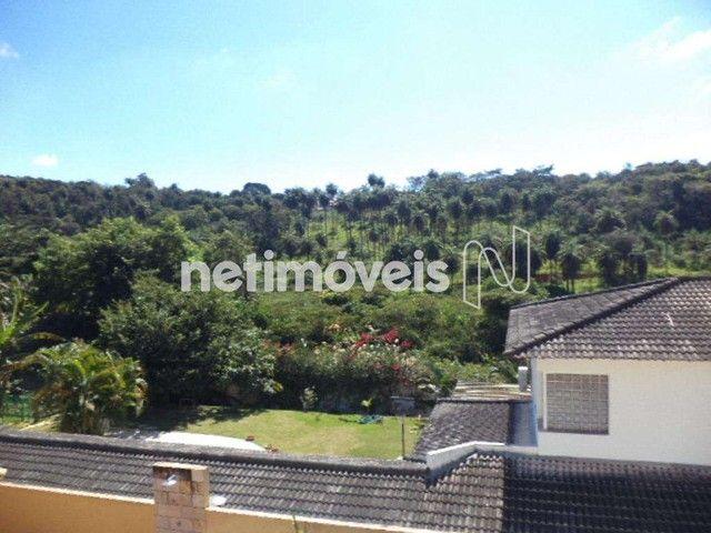 Casa de condomínio à venda com 4 dormitórios em Braúnas, Belo horizonte cod:449007 - Foto 15