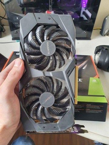 GTX 1660 OC 6GB