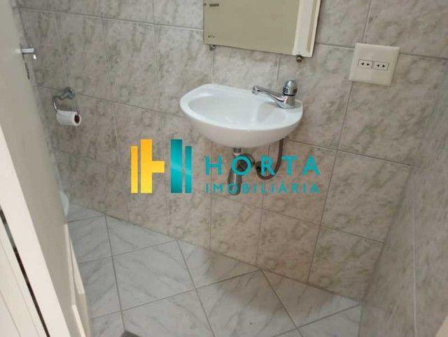 Apartamento à venda com 3 dormitórios em Copacabana, Rio de janeiro cod:CPAP31782 - Foto 8