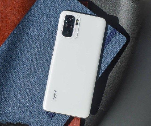 Xiaomi Redmi Note 10 10X S/Juros 128GB/4Ram/1Ano de Garantia/Snapdragon 678/48MP - Foto 2