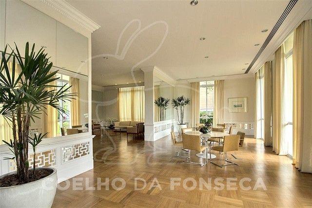 São Paulo - Apartamento Padrão - Cidade Jardim - Foto 3