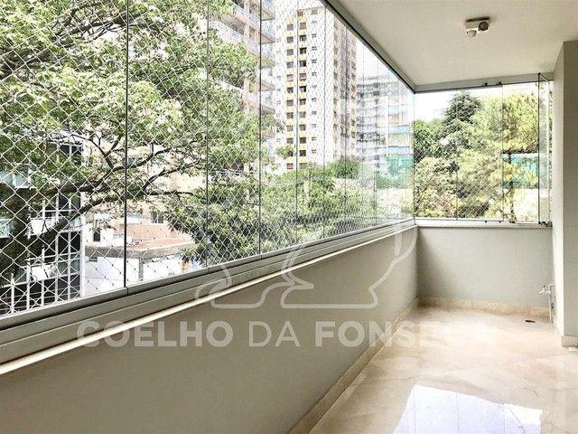 São Paulo - Apartamento Padrão - Jardim América - Foto 5
