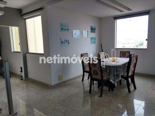 Apartamento à venda com 5 dormitórios em Monsenhor messias, Belo horizonte cod:57370 - Foto 12