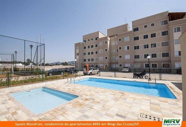 Mogi das Cruzes - Apartamento Padrão - Vila Mogilar - Foto 7