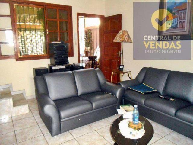 Casa à venda com 3 dormitórios em Santa amélia, Belo horizonte cod:209 - Foto 4