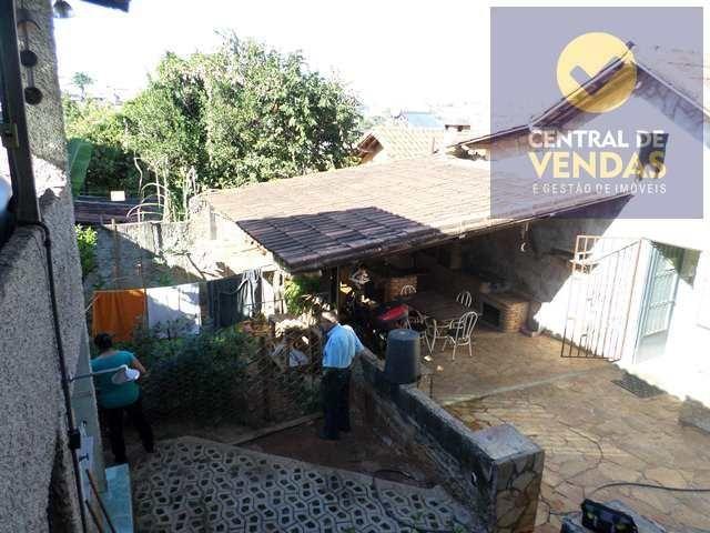 Casa à venda com 4 dormitórios em Santa mônica, Belo horizonte cod:158 - Foto 17