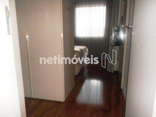 Apartamento à venda com 3 dormitórios em Castelo, Belo horizonte cod:398026 - Foto 7