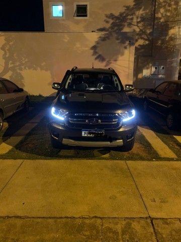 Ford Ranger Limited 2020 - Foto 12