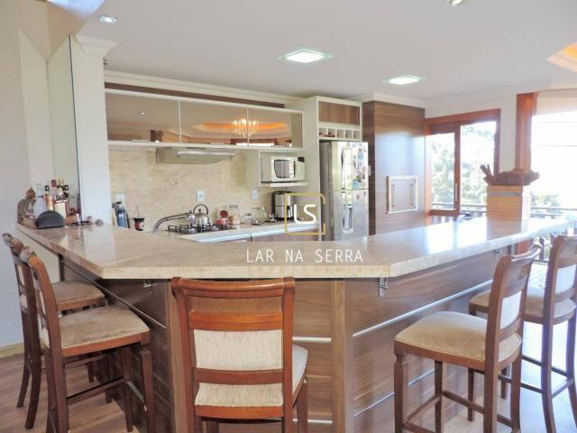Casa com 3 dormitórios à venda, 328 m² por R$ 1.802.000,00 - Vale das Colinas - Gramado/RS - Foto 7