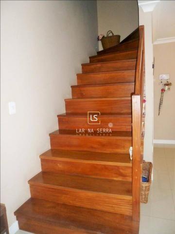 Casa com 3 dormitórios à venda, 120 m² por R$ 680.000,00 - Parque das Hortênsias - Canela/ - Foto 18