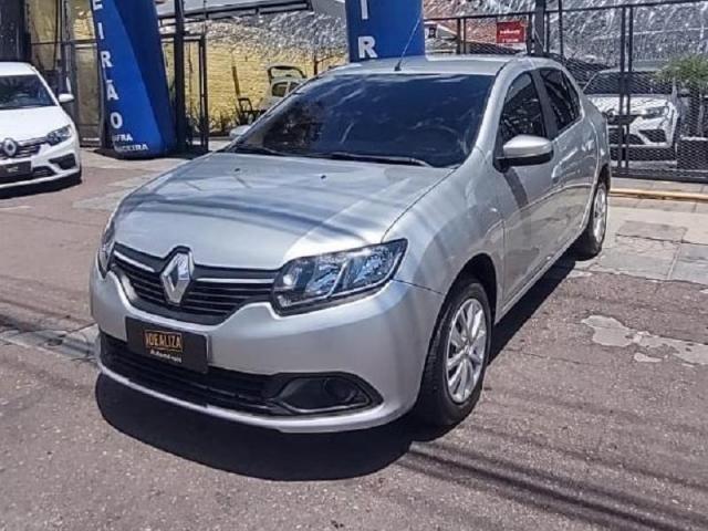 Renault LOGAN Expres. Avantage Flex 1.6 16V 4p - Foto 2