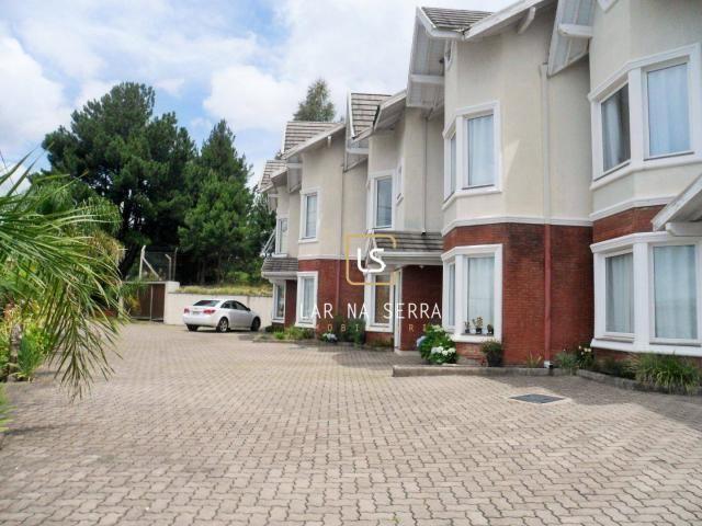 Casa com 3 dormitórios à venda, 120 m² por R$ 680.000,00 - Parque das Hortênsias - Canela/ - Foto 3