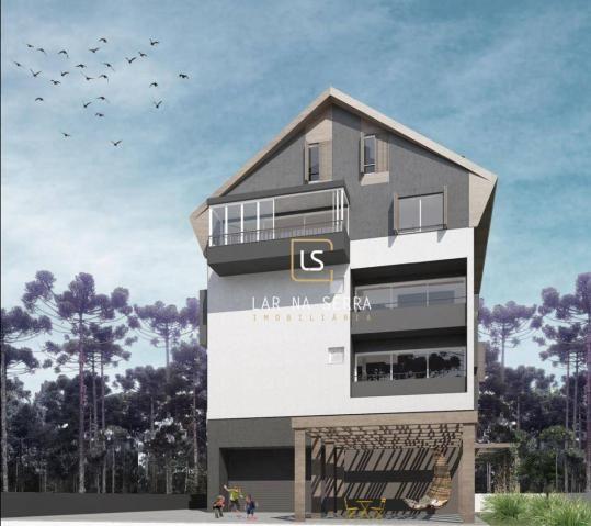 Apartamento Duplex à venda, 98 m² por R$ 524.000,00 - Celulosi - Canela/RS - Foto 3
