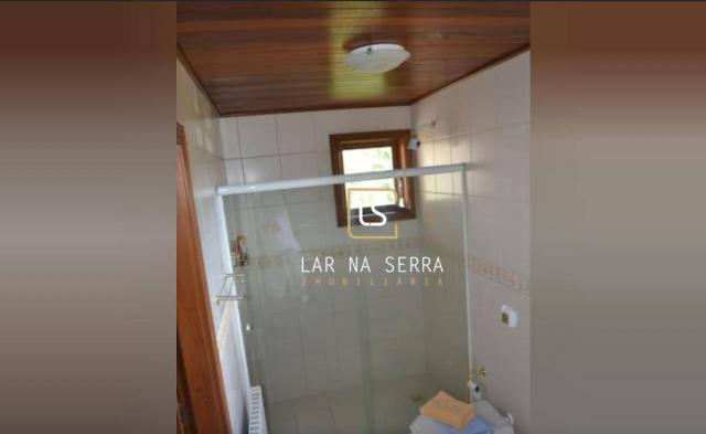 Casa à venda, 255 m² por R$ 4.000.000,00 - Quinta da Serra - Canela/RS - Foto 17