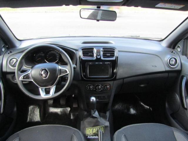 Renault SANDERO Zen Flex 1.0 12V 5p Mec. - Foto 11
