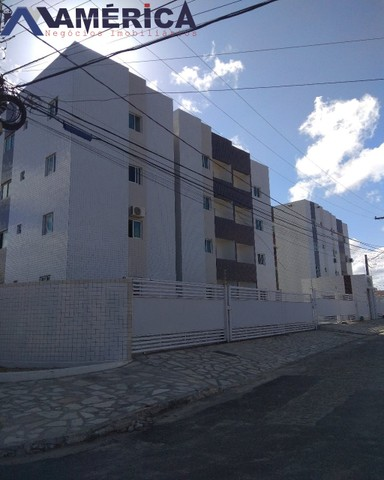 APARTAMENTO RESIDENCIAL em JOÃO PESSOA - PB, ÁGUA FRIA - Foto 11