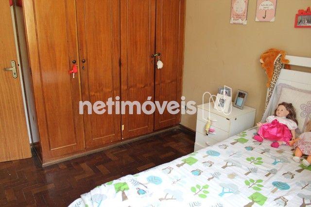 Apartamento à venda com 3 dormitórios em Alípio de melo, Belo horizonte cod:715458 - Foto 8
