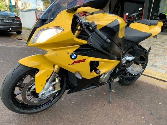 BMW S1000 RR impecável!  - Foto 5