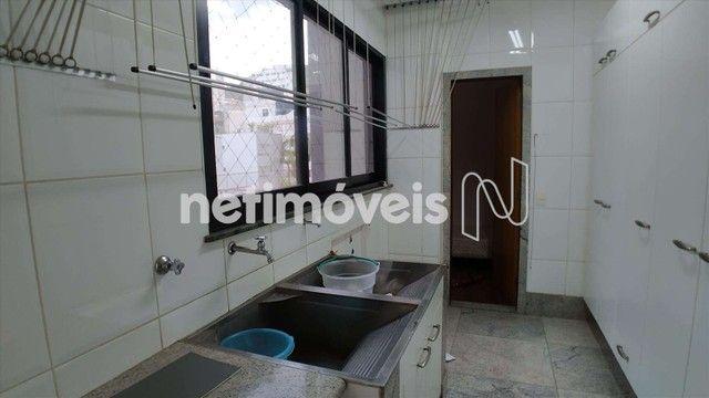Apartamento à venda com 4 dormitórios em Cruzeiro, Belo horizonte cod:782807 - Foto 20