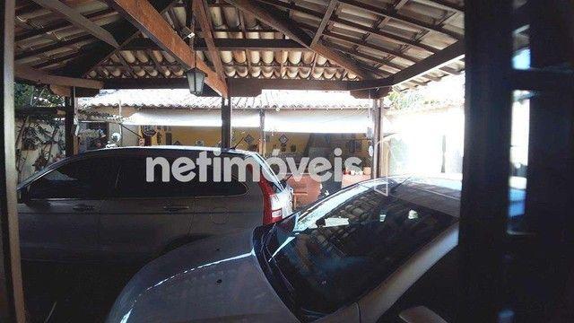 Casa à venda com 3 dormitórios em Braúnas, Belo horizonte cod:813527 - Foto 7