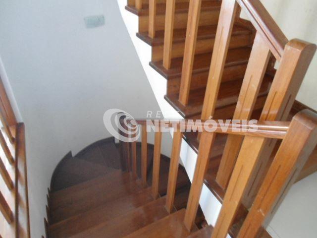 Casa de condomínio à venda com 5 dormitórios em Paquetá, Belo horizonte cod:478247 - Foto 12
