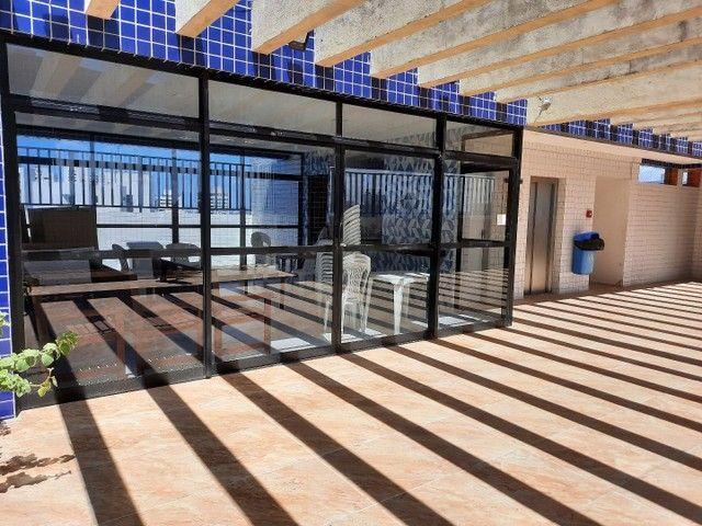 NERI 2qts 2vagas 80m2 pisc churrasqueira sala de Jogos brinquedoteca  - Foto 15