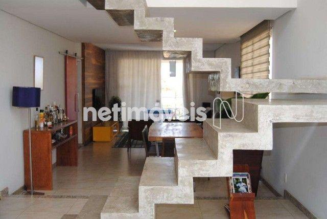 Casa à venda com 5 dormitórios em Trevo, Belo horizonte cod:806437 - Foto 2