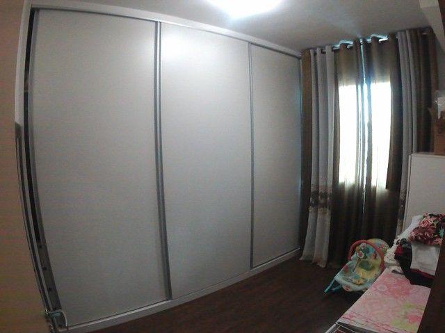 CONTAGEM - Apartamento Padrão - Cabral - Foto 6