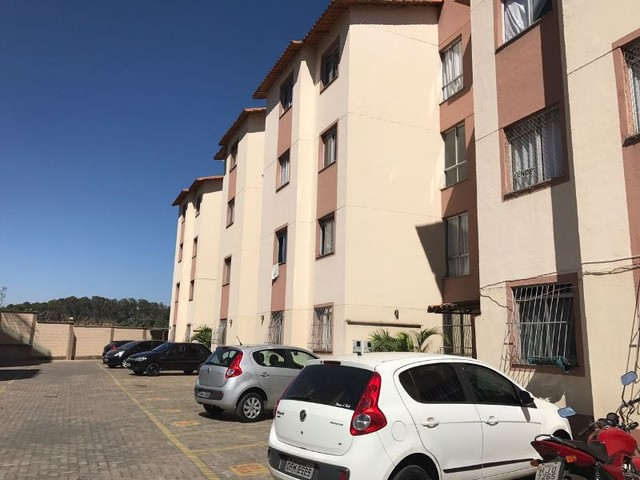 CONTAGEM - Apartamento Padrão - Cabral - Foto 20