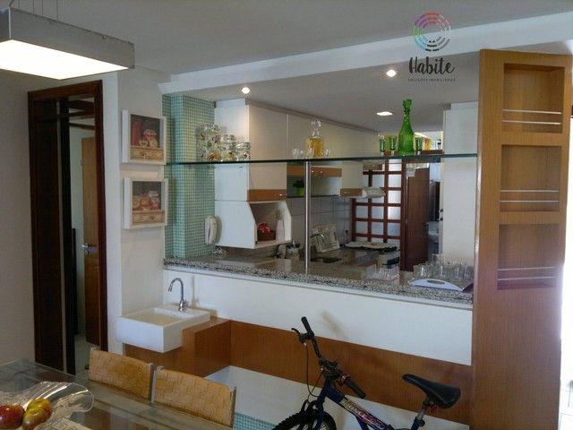 Apartamento Padrão para Aluguel em Porto das Dunas Aquiraz-CE - Foto 9