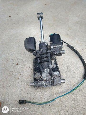 Power Trim Motor Popa Johnson Evinrude Usado - Foto 7