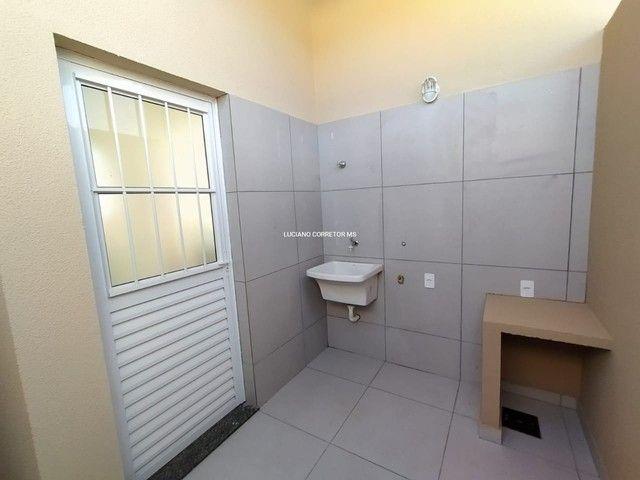 CAMPO GRANDE - Casa de Condomínio - Sirio libanês - Foto 2