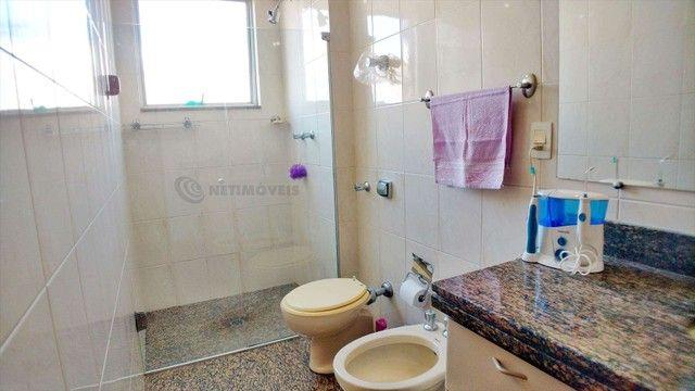 Apartamento à venda com 5 dormitórios em Serra, Belo horizonte cod:386113 - Foto 9