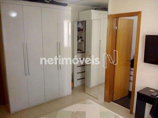 Apartamento à venda com 2 dormitórios em Castelo, Belo horizonte cod:371767 - Foto 5