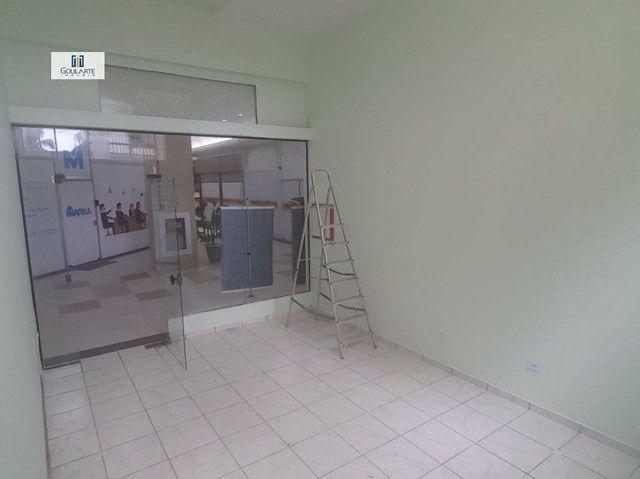 Sala-comercial-Terreo-para-Venda-em-Pitangueiras-Guaruja-SP - Foto 2
