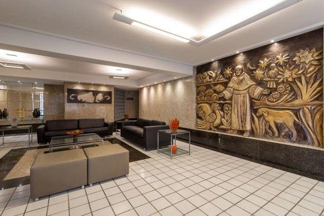Apartamento com 3 quartos à venda, 150 m² por R$ 765.000 - Boa Viagem - Recife/PE - Foto 16