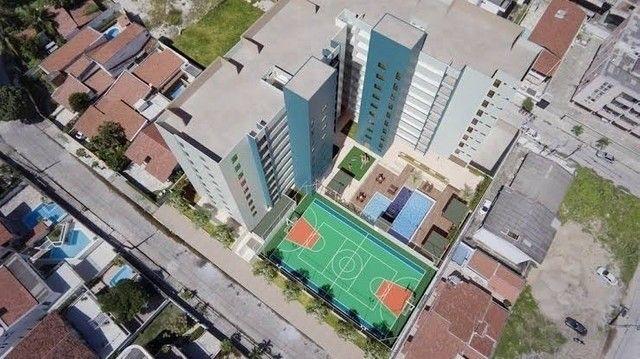 T.F apartamento 3 suítes e 2 vagas no Bessa - Foto 4
