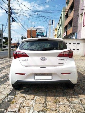 Hyundai HB20 Premium1.6 AT 2015 - Foto 8