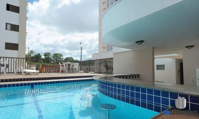 Apartamento para Venda em Bauru, Vl. Aviação, 2 dormitórios, 1 suíte, 2 banheiros, 2 vagas - Foto 19