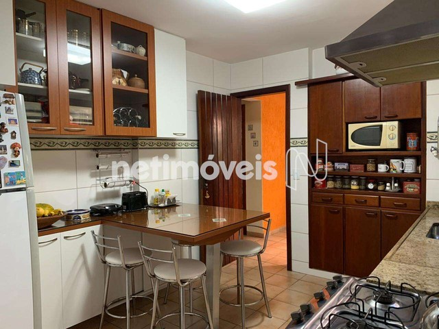 Casa à venda com 4 dormitórios em Itapoã, Belo horizonte cod:32960 - Foto 10