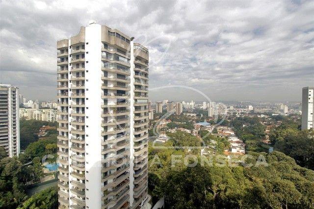 São Paulo - Apartamento Padrão - Alto da Boa Vista - Foto 13