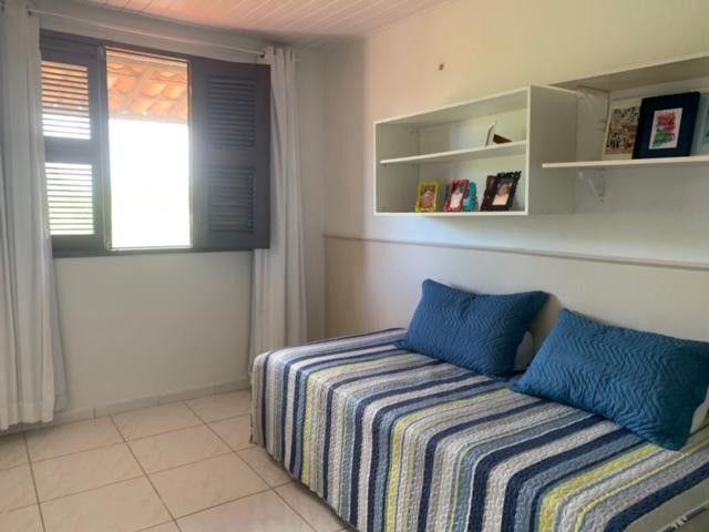 Casa duplex para venda tem 146m2 com 4 suítes próximo a praia da Caponga - Cascavel - CE - Foto 7