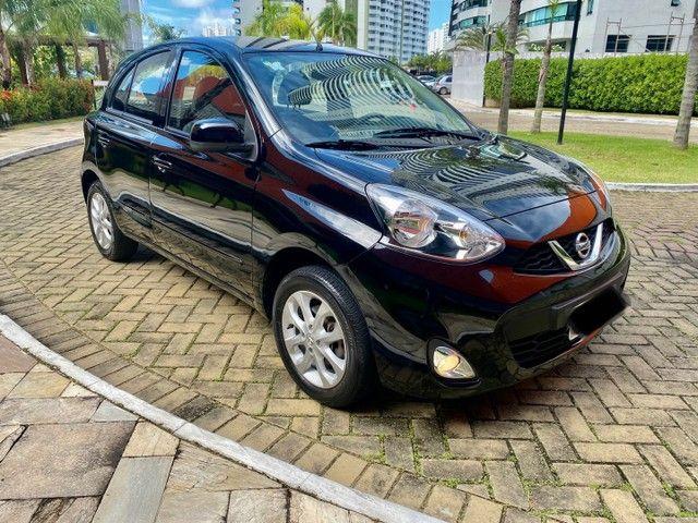 Nissan March SV 1.6, completo!!   - Foto 13